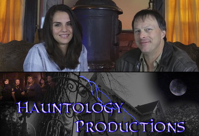 Hauntology Productions