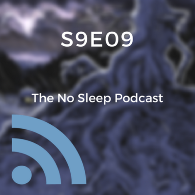 S9E09 No Sleep