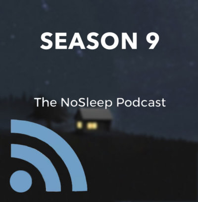 Season 9 of The NoSleep Podcast