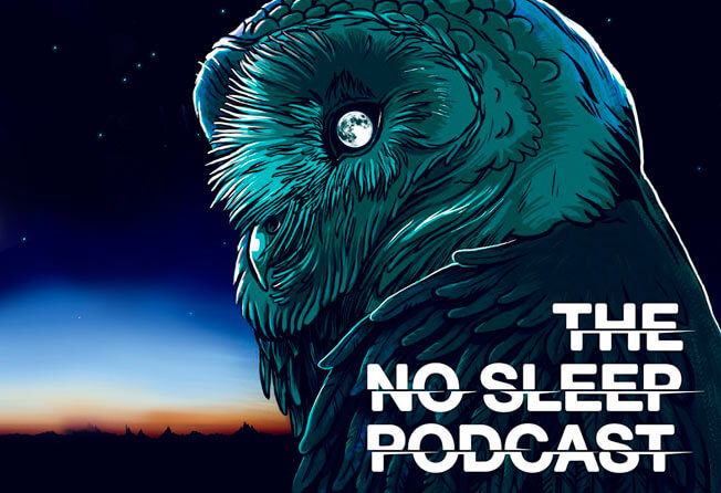 NoSleep Podcast Voice Acting