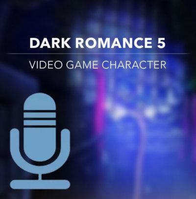 Dark Romance 5