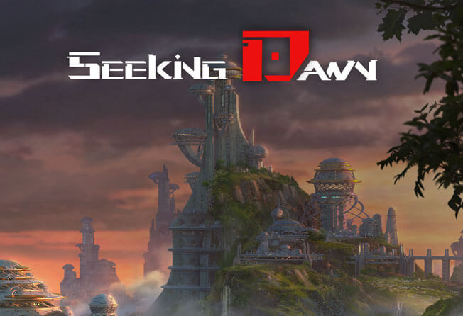 Seeking Dawn – VR Multiplayer Game